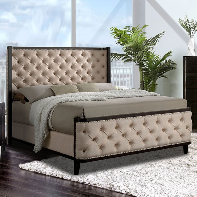 Furniture Of America Chanelle Bed