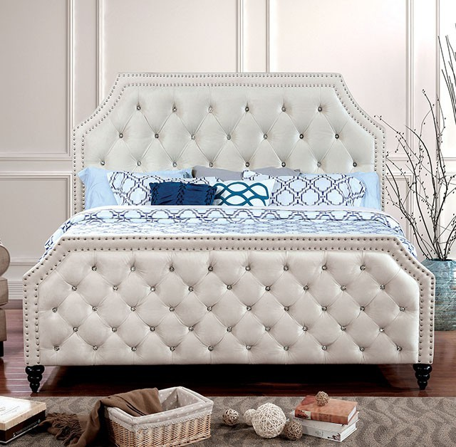 Furniture Of America Claudine Bed