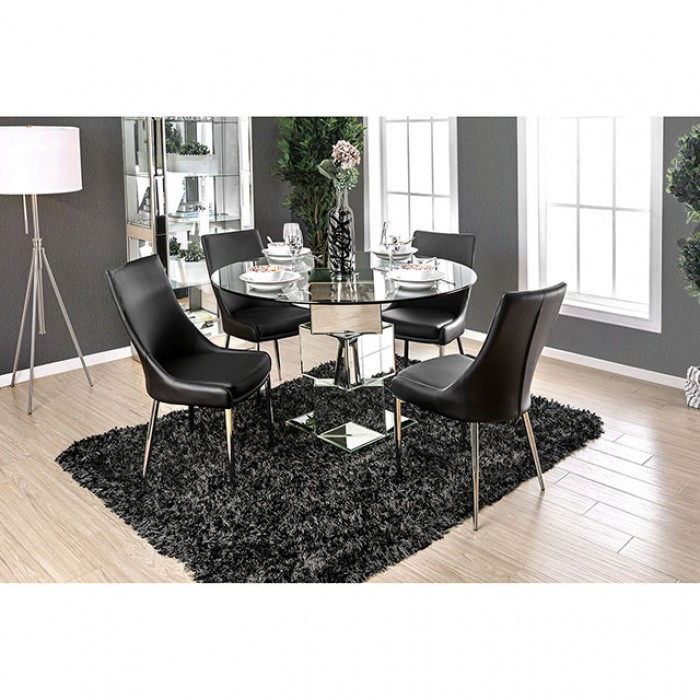 Furniture Of America Izzy Dining Table