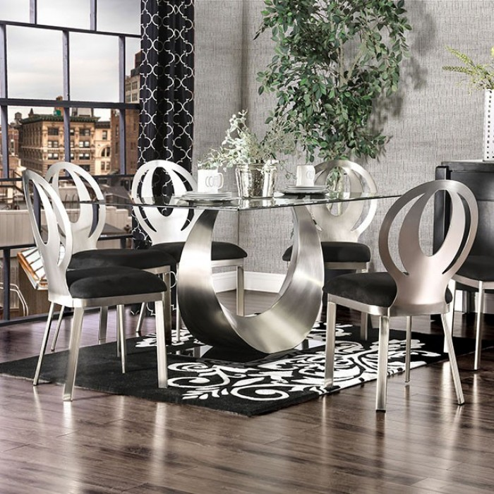 Furniture Of America Orla Dining Table