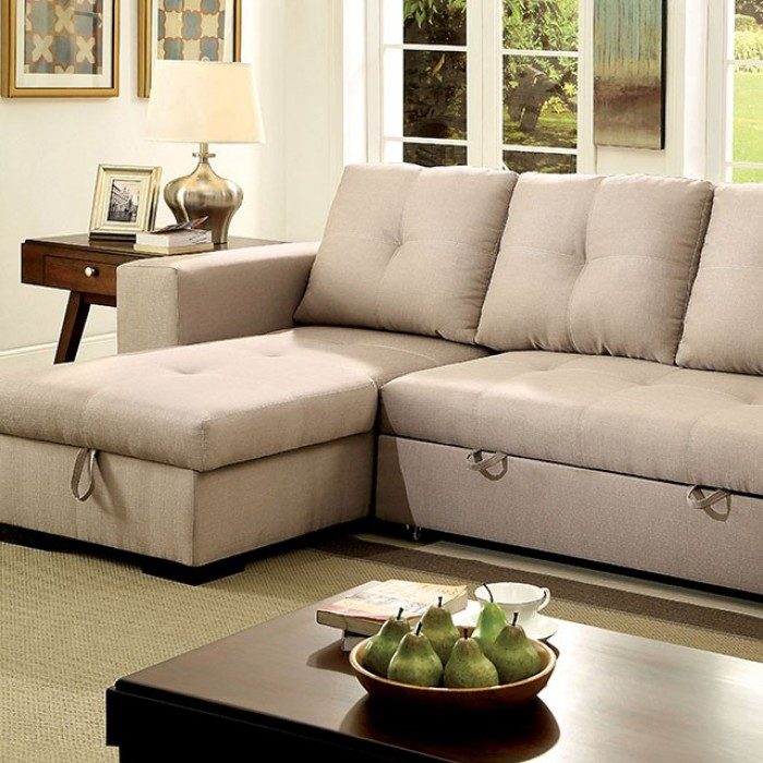 Furniture of America Sectional