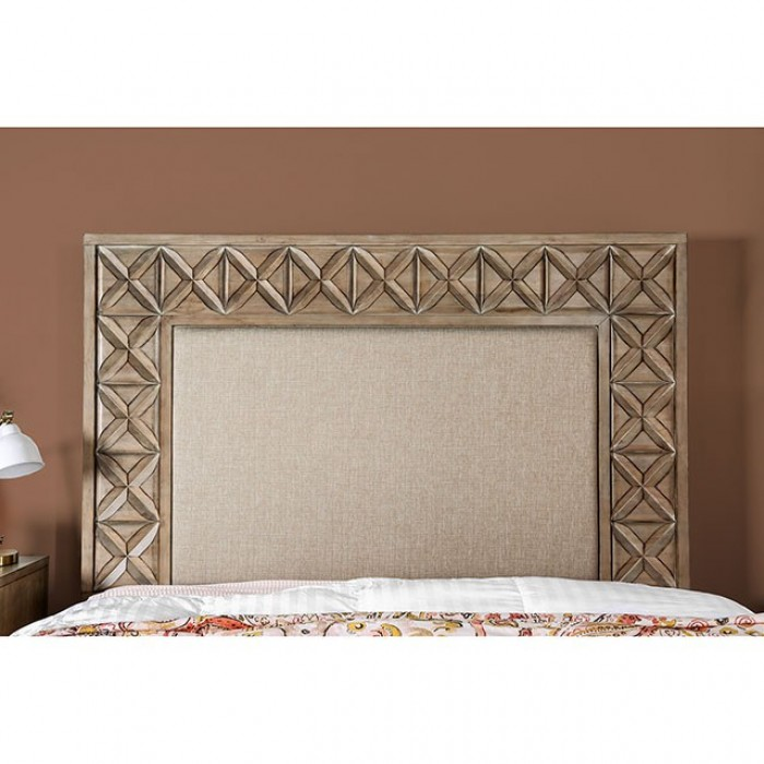 Furniture Of America Markos Bed