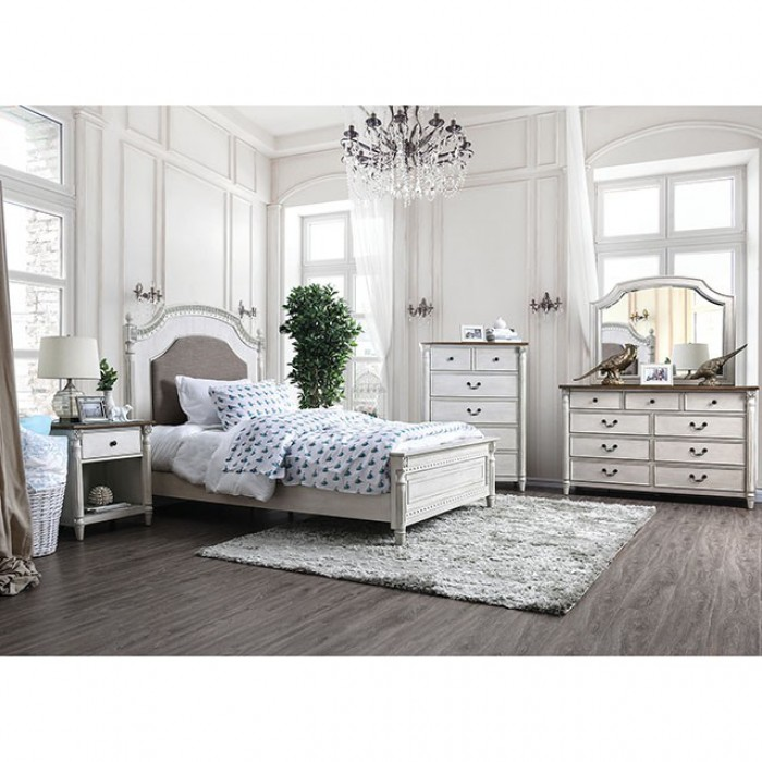 Furniture Of America Bed Hesperia