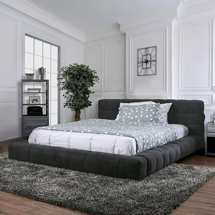 furniture of america bed wolsey. Black Bedroom Furniture Sets. Home Design Ideas