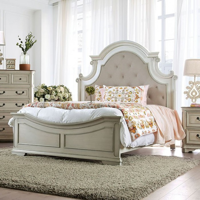 furniture of america bed pembroke. Black Bedroom Furniture Sets. Home Design Ideas