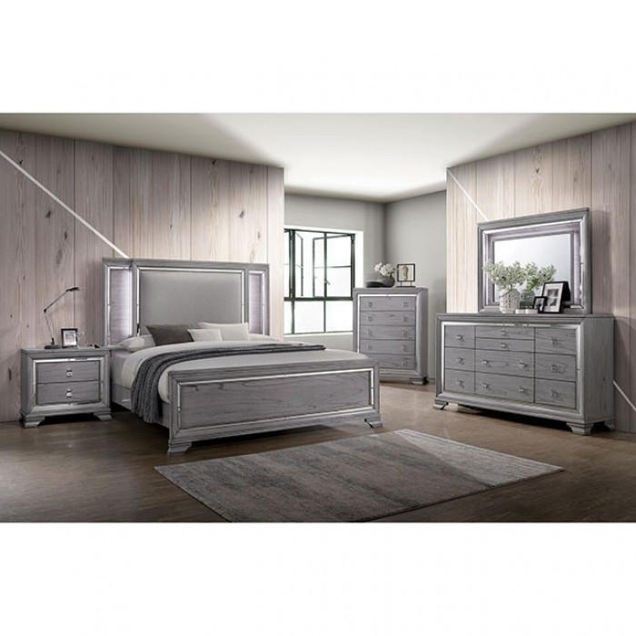 Furniture Of America Bed Alanis