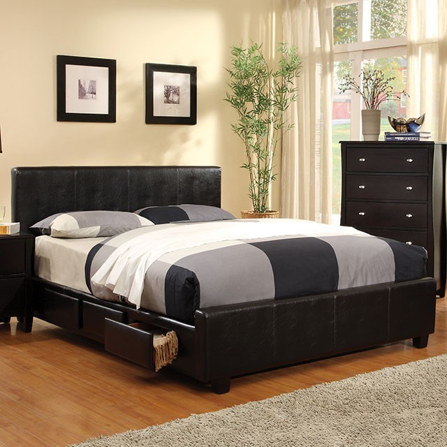 Furniture Of America Burlington Bed