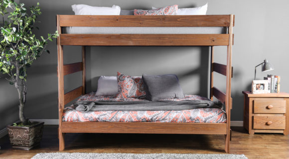 The Diverse World of Bunk Beds